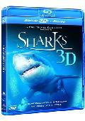 Comprar TIBURONES (IMAX 3D) (BLU-RAY 3D + BLU-RAY)