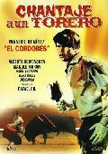 Comprar CHANTAJE A UN TORERO (DVD)