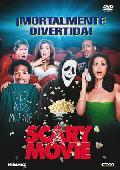 Comprar SCARY MOVIE (DVD)