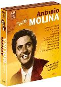Comprar PACK ANTONIO MOLINA. ED. 20º ANIVERSARIO (DVD)