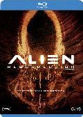 Comprar ALIEN 4 RESURRECCION - BLU RAY -