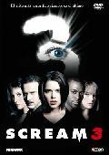 Comprar SCREAM 3 (DVD)