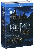 Comprar PACK HARRY POTTER: LA SAGA COMPLETA (BLU-RAY)