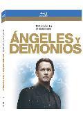 Comprar ANGELES Y DEMONIOS (BLU-RAY)