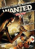 Comprar WANTED (SE BUSCA): EDICION LIMITADA COMIC (DVD)