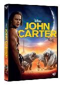Comprar JOHN CARTER (DVD)