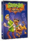 Comprar SCOOBY-DOO Y LOS VAMPIROS (DVD)