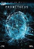 Comprar PROMETHEUS - BLU RAY 3D+2D + DVD - ED.COLECCIONISTA