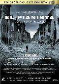 Comprar EL PIANISTA: ED.COLECCIONISTA (DVD)