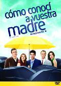 Comprar COMO CONOCI A VUESTRA MADRE: TEMPORADA 8 (DVD)