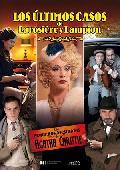 Comprar LOS ÚLTIMOS CASOS DE LAROSIÈRE Y LAMPION (DVD)