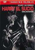 Comprar PACK HARRY EL SUCIO (DVD)