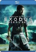 Comprar EXODUS: DIOSES Y REYES (BLU-RAY)
