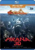 Comprar PIRAÑA (BLU-RAY 3D)