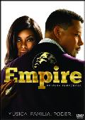 Comprar EMPIRE: TEMPORADA 1 (DVD)