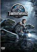 Comprar JURASSIC WORLD (DVD)