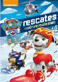 Comprar PAW PATROL: RESCATES INVERNALES (DVD)