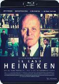 Comprar EL CASO HEINEKEN (BLU-RAY)