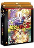 Comprar DRAGON BALL Z. BATTLE OF GODS  + LA RESURRECCIÓN DE F. (BLU-RAY)