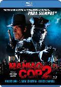 Comprar MANIAC COP 2 (BLU-RAY)