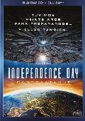 Comprar INDEPENDENCE DAY: CONTRAATAQUE (BLU-RAY 3D+2D)