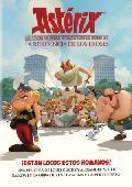 Comprar ASTERIX: RESIDENCIA DE LOS DIOSES (DVD)