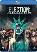 Comprar ELECTION: LA NOCHE DE LAS BESTIAS (BLU-RAY)