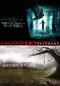 Comprar EXPEDIENTE WARREN 1+2 (DVD)