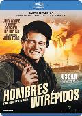 Comprar HOMBRES INTREPIDOS (BLU-RAY)