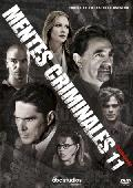 Comprar MENTES CRIMINALES: TEMPORADA 11 (DVD)