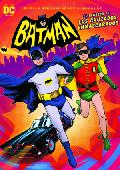 Comprar BATMAN: EL REGRESO DE LOS CRUZADOS ENMASCARADOS (DVD)