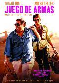 Comprar JUEGO DE ARMAS (DVD)