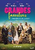 Comprar GRANDES FAMILIAS (DVD)