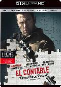 Comprar EL CONTABLE (4K UHD+BLU-RAY)