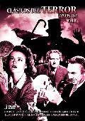 Comprar PACK CLASICOS DEL TERROR AÑOS 40 VOL 1 (DVD)