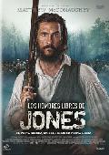 Comprar LOS HOMBRES LIBRES DE JONES (DVD)
