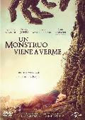 Comprar UN MONSTRUO VIENE A VERME (DVD) .