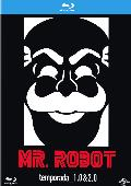 Comprar MR. ROBOT: TEMPORADAS 1-2 (BLU-RAY)