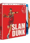 Comprar SLAM DUNK BOX 4 - BLU RAY -