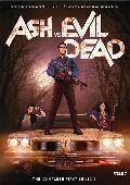 Comprar ASH VS EVIL DEAD - DVD - TEMPORADA 1