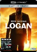 Comprar LOGAN - 4K UHD + BLU RAY -