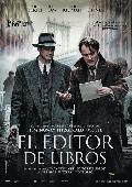 Comprar EL EDITOR DE LIBROS - DVD -