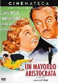 Comprar UN MAYORDOMO ARISTOCRATA - DVD -