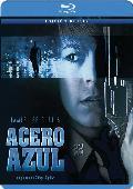 Comprar ACERO AZUL - BLU RAY -