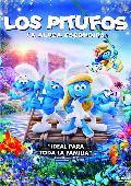 Comprar LOS PITUFOS: LA ALDEA ESCONDIDA - DVD -