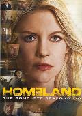 Comprar HOMELAND - DVD - TEMPORADA 1-6