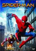 Comprar SPIDER-MAN HOMECOMING - DVD -