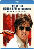 Comprar BARRY SEAL: EL TRAFICANTE - BLU RAY -