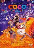 Comprar COCO - DVD -