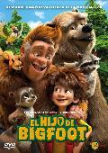 Comprar EL HIJO DE BIGFOOT - DVD -